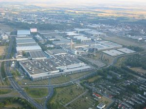 Hanover Messe (photo from wikipedia)