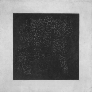 Black Suprematic Square (Wikipedia)